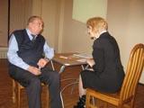 Участники тренинга 18.05.11. Ролевая игра «Дайте прямой совет пациенту».