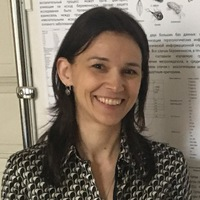 Загородникова Ксения Александровна, клинический фармаколог, к.м.н.