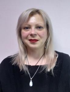 Кирпиченкова Ирина Юрьевна, специалист по социальной работе